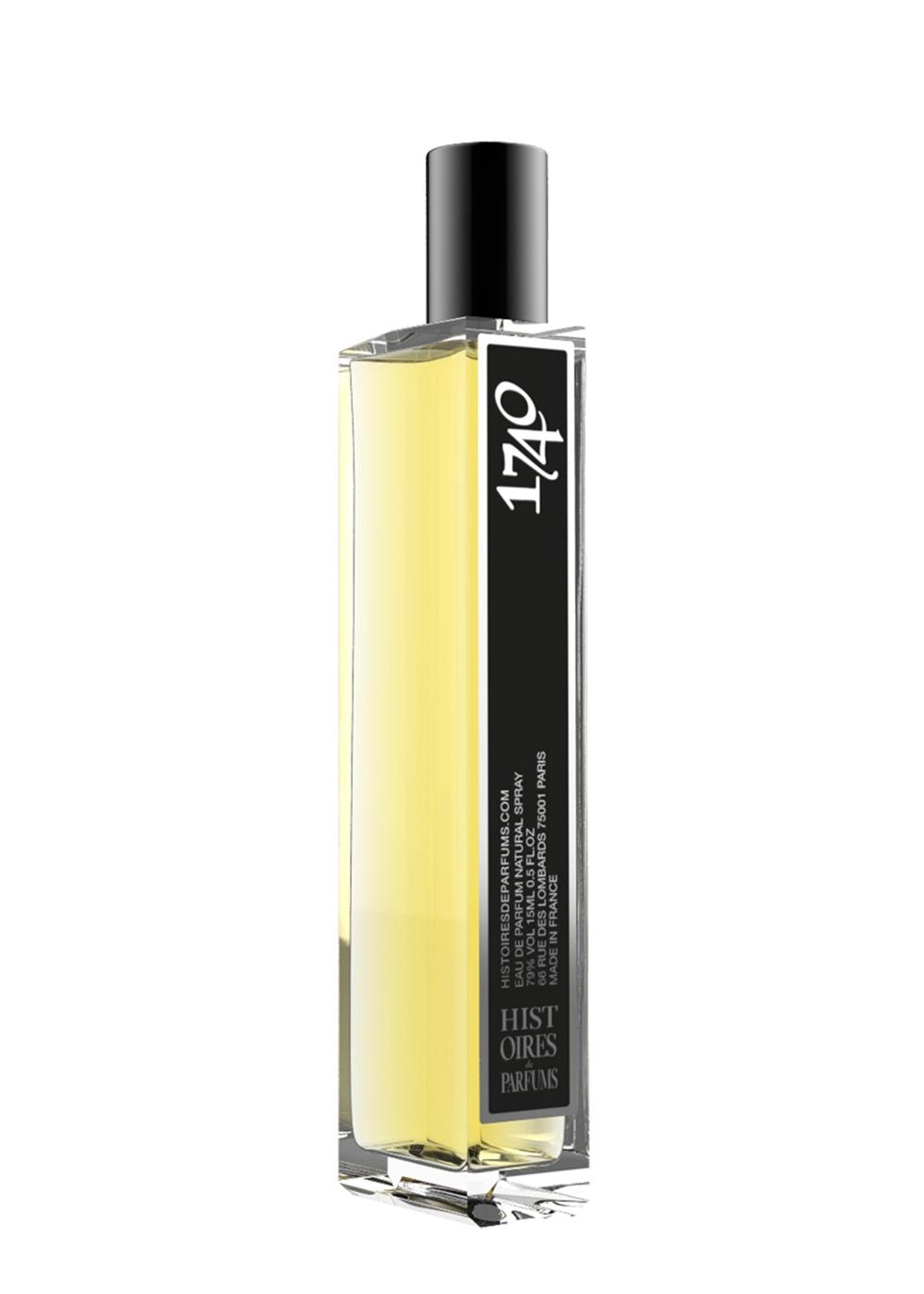 1740 Eau De Parfum 15ml - Histoires de Parfums