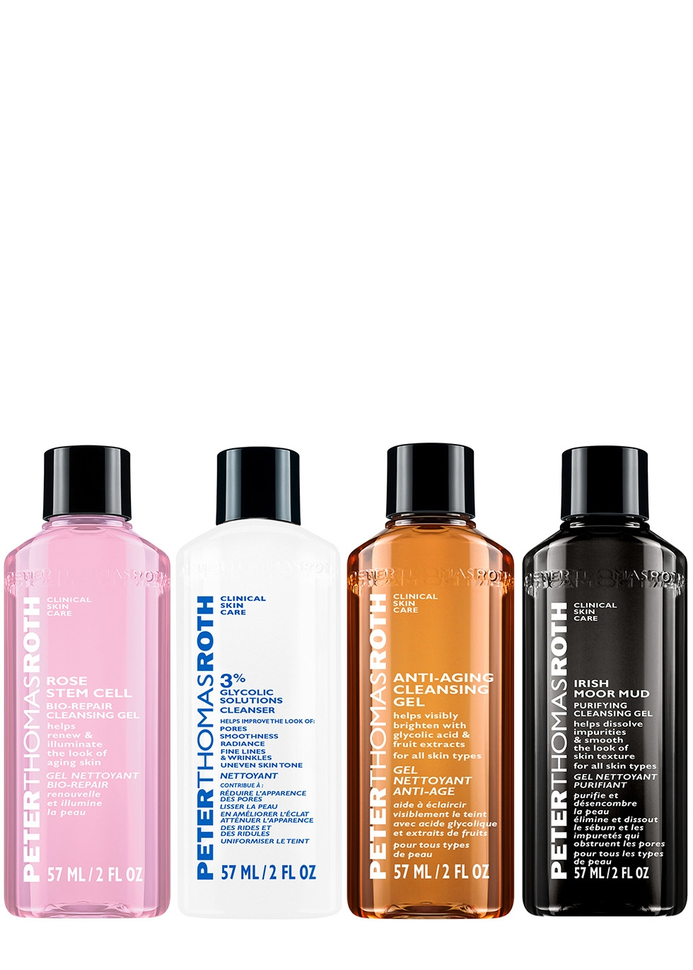 Cleanser Squad - PETER THOMAS ROTH