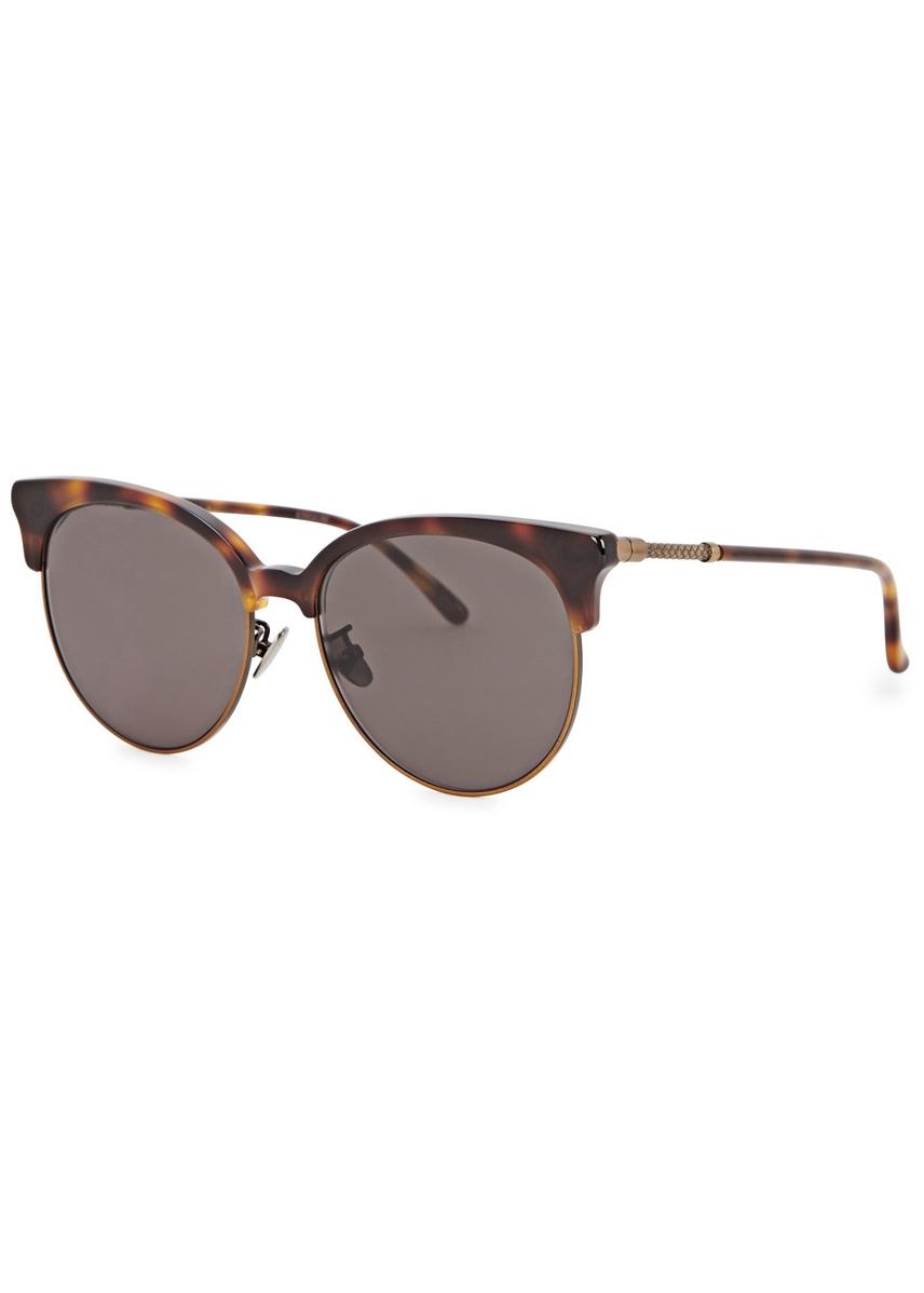3d9d523df1d3e Women s Designer Cat-Eye Sunglasses - Harvey Nichols