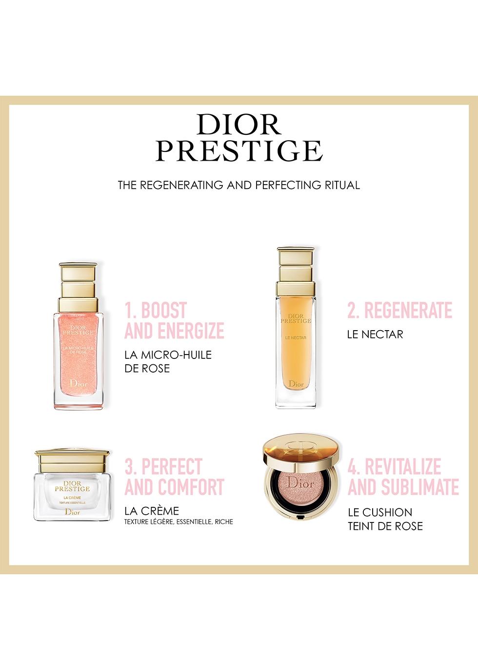 Dior Prestige La Micro-Huile de Rose 30ml - Dior