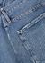 Jamie blue slim-leg jeans - AGOLDE