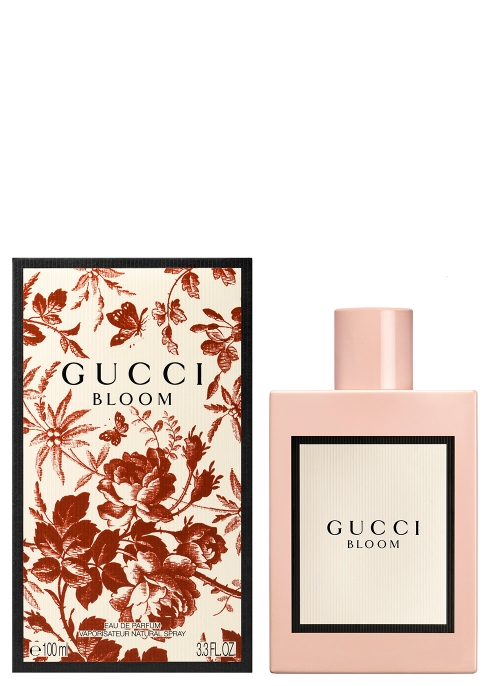 Gucci Bloom Eau De Parfum 100ml Harvey Nichols