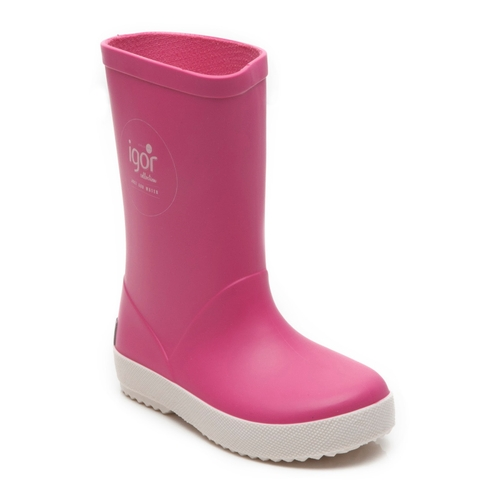 Igor Kids Rubber Rain Boot thumbnail