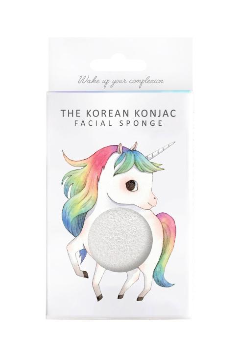 The Konjac Sponge Company Mythical Unicorn Sponge