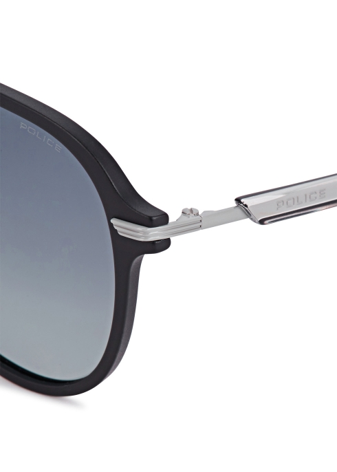 754c702d6e3 Police DROP 2 aviator-style sunglasses - Harvey Nichols