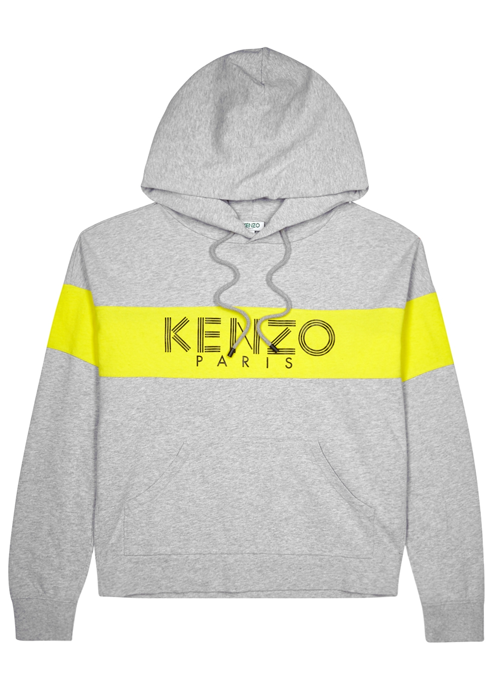 black and gold kenzo jumper
