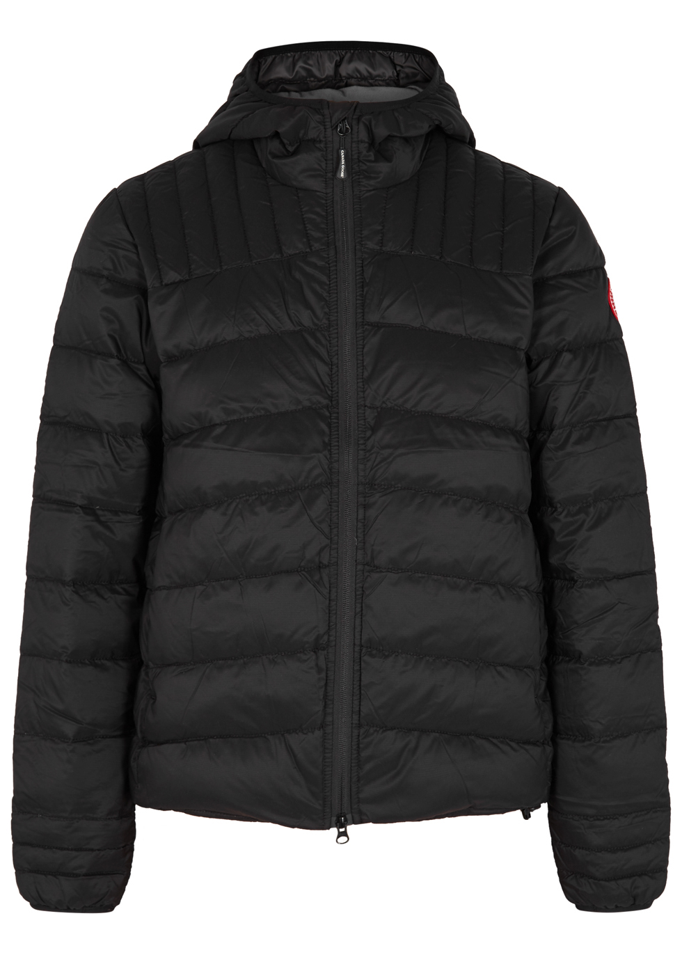 Brookvale quilted shell jacket Brookvale quilted shell jacket. Canada Goose. Brookvale quilted shell jacket