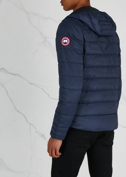 c69d06dbee57 Canada Goose Brookvale quilted shell jacket - Harvey Nichols