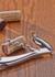 Savora Waiter's Friend Chrome Plated Corkscrew - Kitchen Craft
