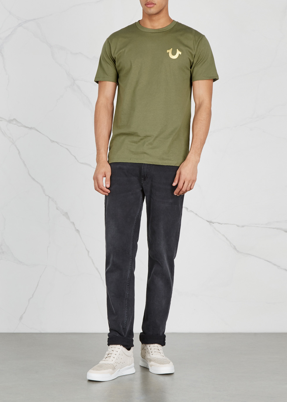 True Religion Jeans T Shirts Tracksuits Jackets Harvey Nichols