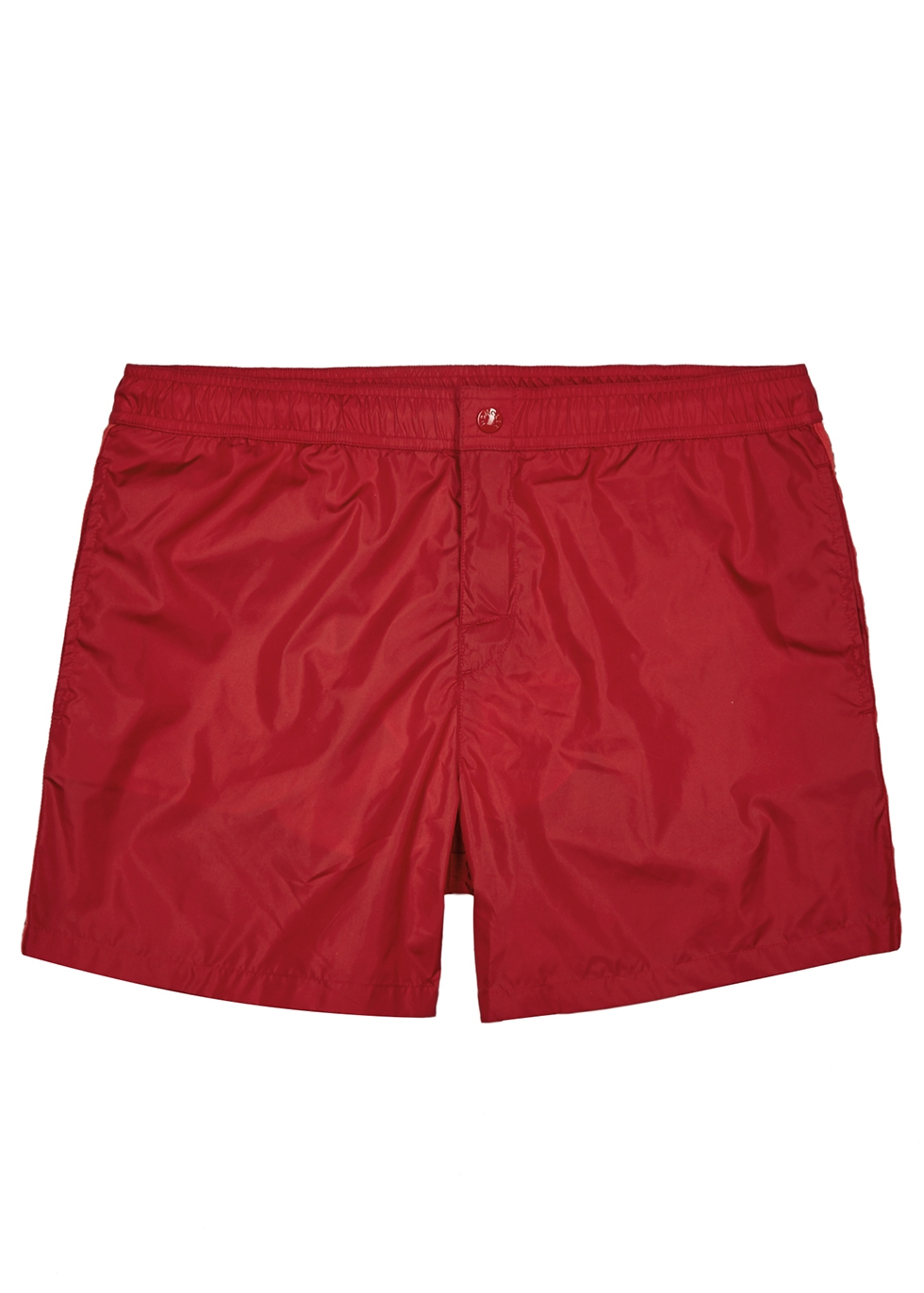 Dolmais red swim shorts - Moncler