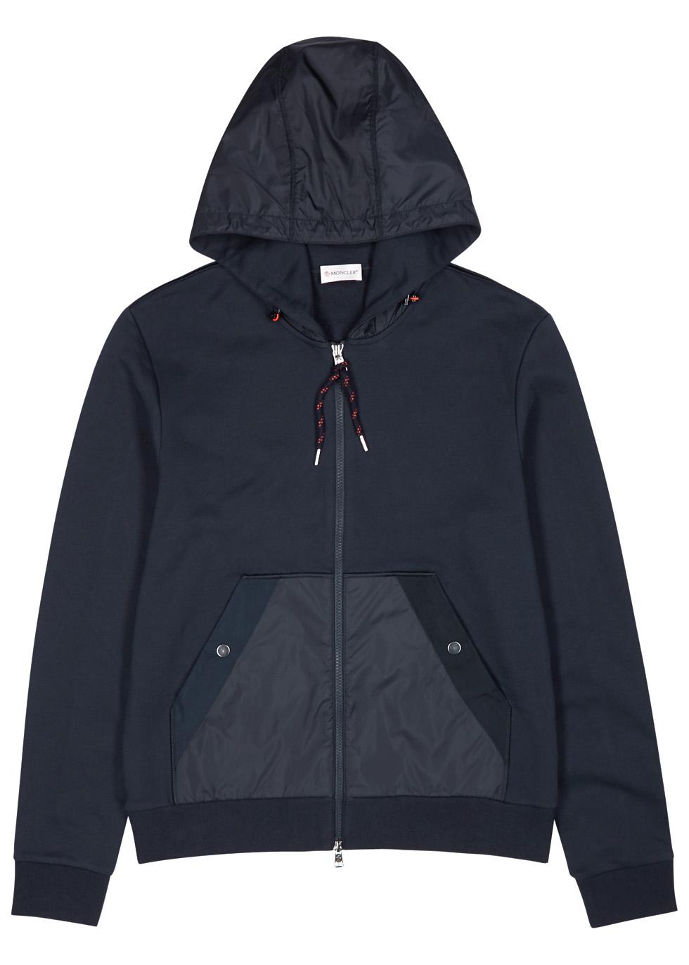 moncler jacket finance