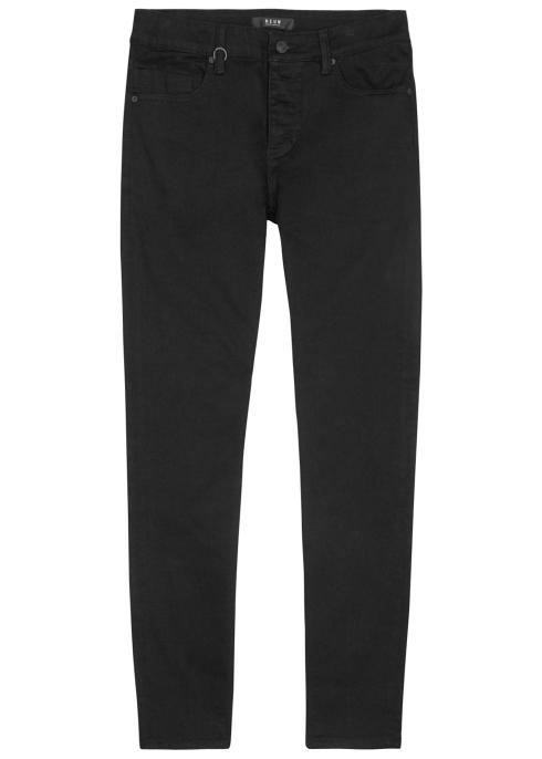 4fe1ff2a6 Neuw Iggy black skinny jeans - Harvey Nichols