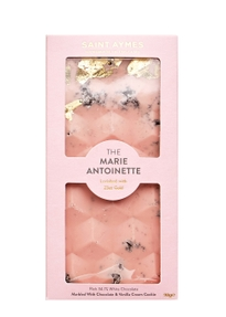 Easter gifts home harvey nichols marie antoinette 23ct gold chocolate bar 90g negle Images