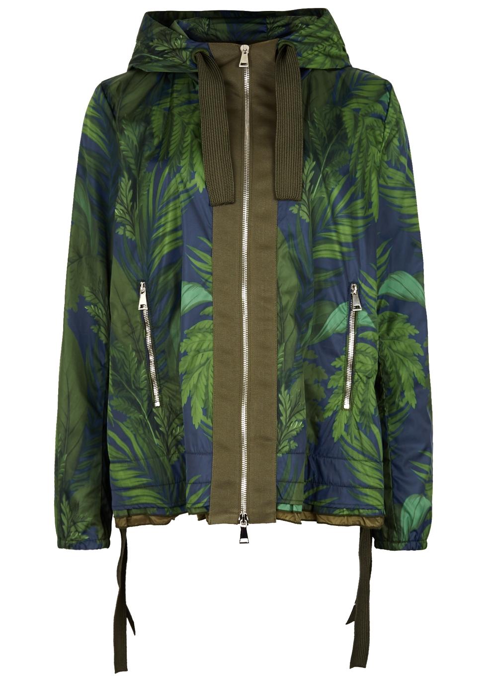 moncler coat harvey nichols
