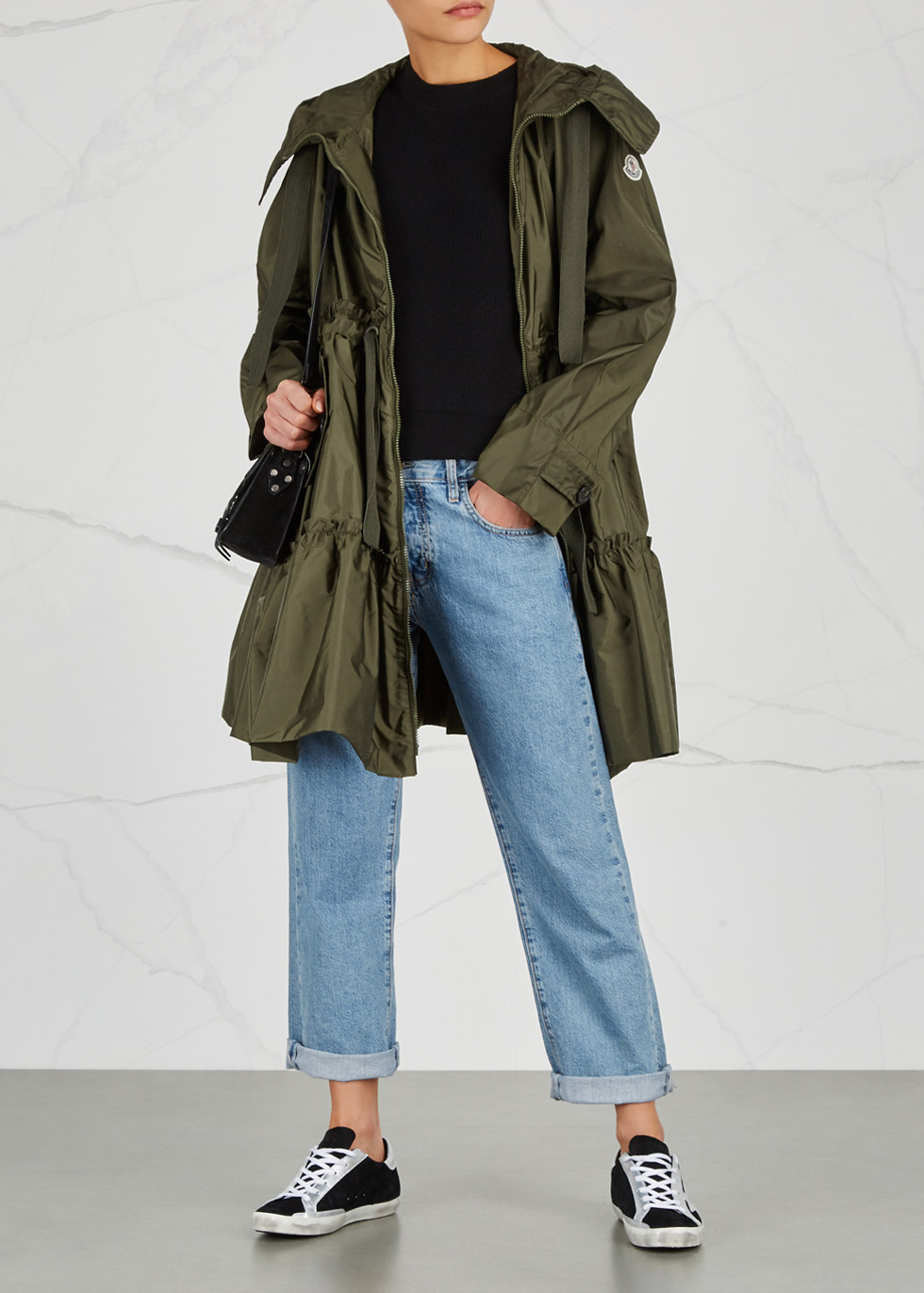 180ac1e86 coupon for moncler coat vest jeans style 74434 12ec0