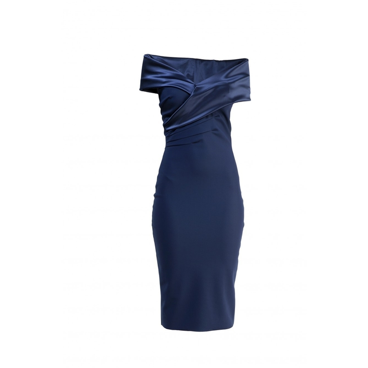 Chiara Boni DRESS BENJE RA