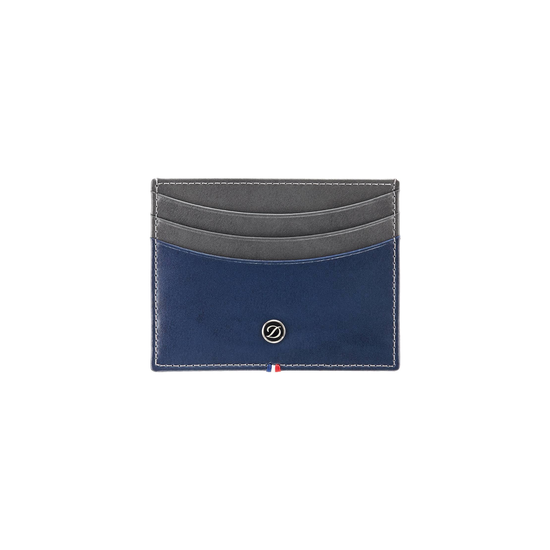 S.T. DUPONT CREDIT CARDS HOLDER