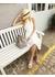 Notting hill - navy & sand - backpack - Esin Akan