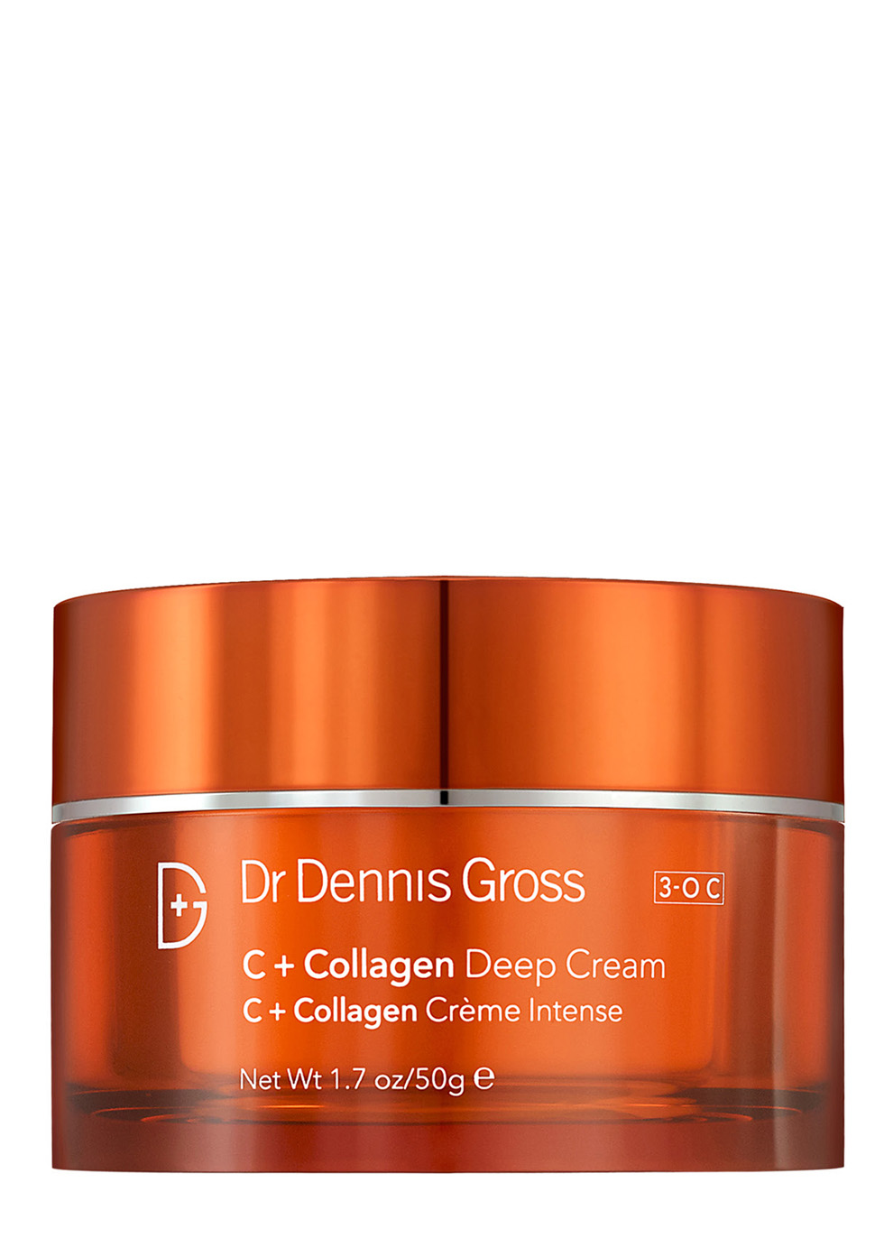 C + Collagen Deep Cream 50ml