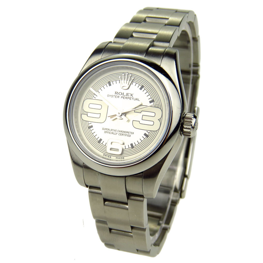 LADY OYSTER PERPETUAL 176200