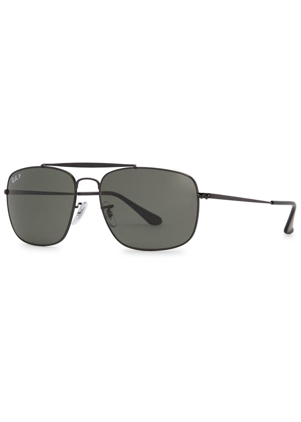Ray Colonel £181 Ban Sunglasses Polarised Port 00 qqTzFrw