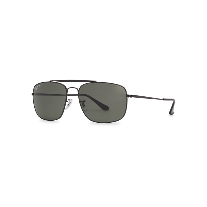 efeb16a37cd Ray-Ban Colonel Polarised Sunglasses - Mirror Online