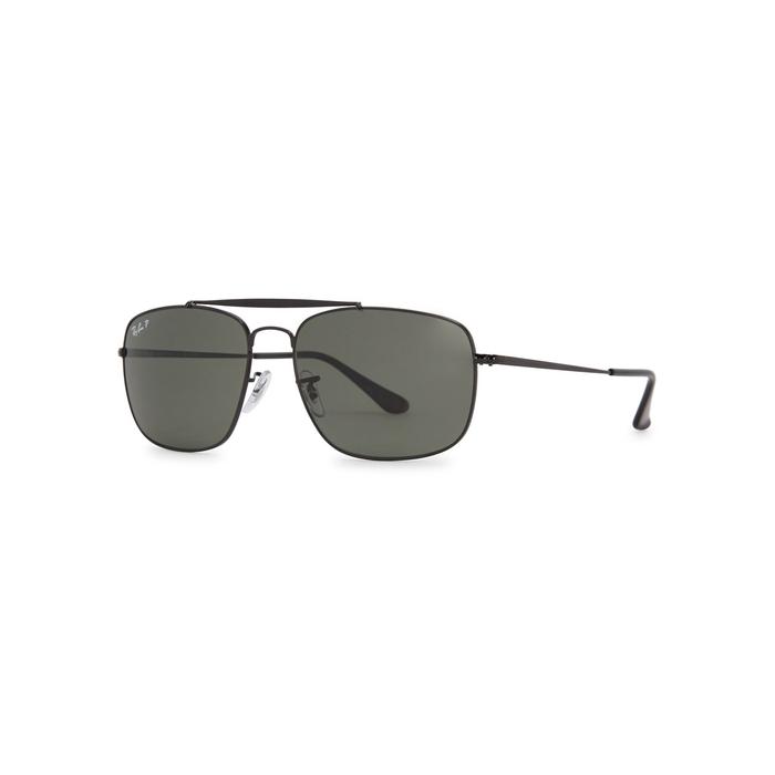 efeb16a37cd Ray-Ban Colonel Polarised Sunglasses - Mirror Online