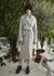 Tracy coat grey - Jamie Wei Huang
