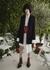 Alice jacket navy - Jamie Wei Huang