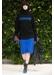 Cashmere turtle neck jumper black - Jamie Wei Huang