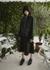 Molly wool skirt - Jamie Wei Huang