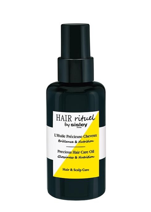 Sisley Precious Hair Care Oil 100ml