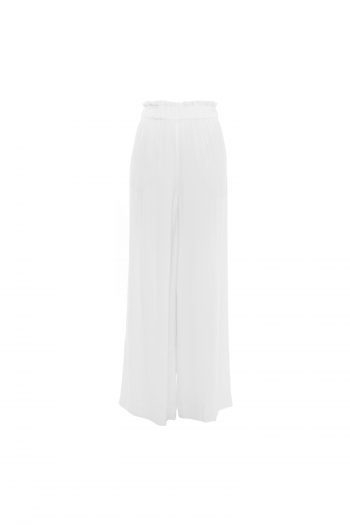 HOUSE OF DAGMAR VICK WOVEN TROUSERS