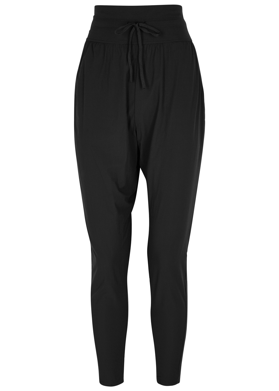 FREE PEOPLE MOVEMENT CARDIO TAPERED JOGGING TROUSERS