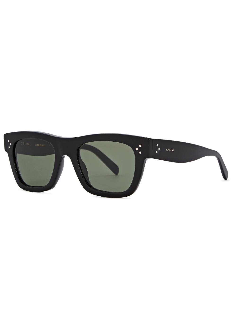 FrameSquare SunglassesWayfarersRound Harvey Celine Frame Nichols wPiuTXkOZ