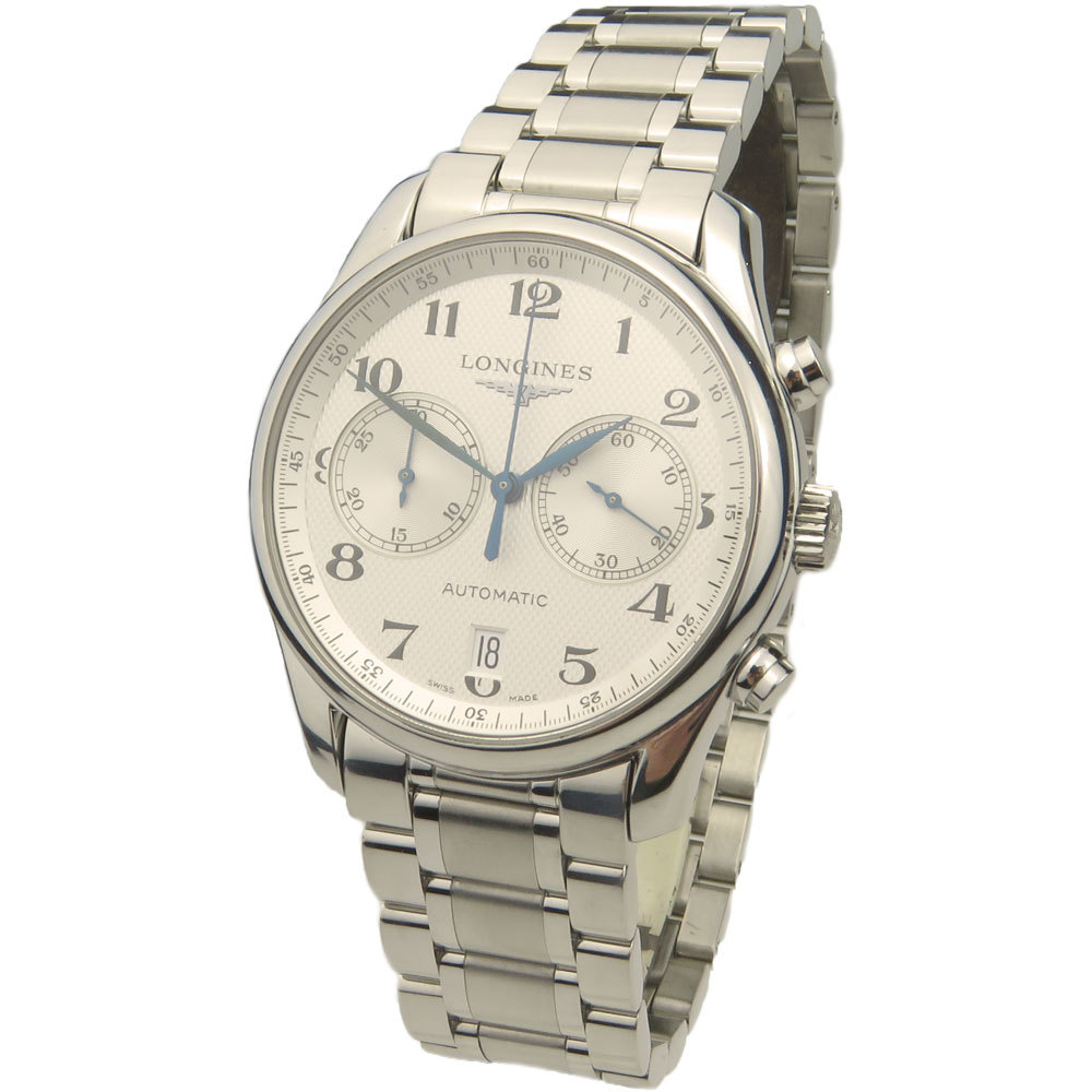 LONGINES MASTER COLLECTION AUTOMATIC L2.629.4.78.6