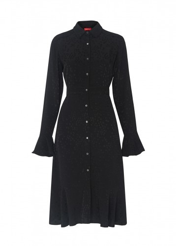 MARIANA WESTERN SHIRT DRESS