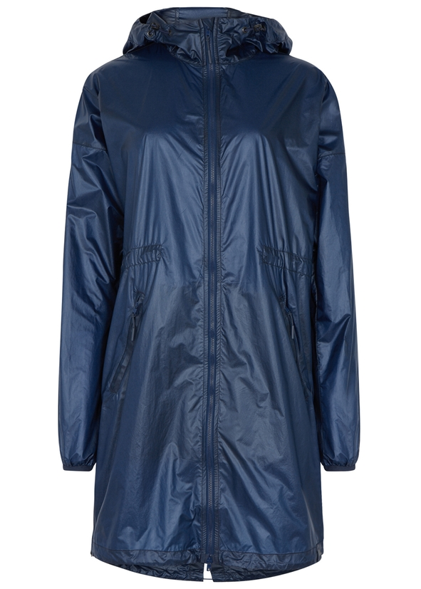 Rosewell hooded Solo-Light shell jacket ... 1917d6791bdb