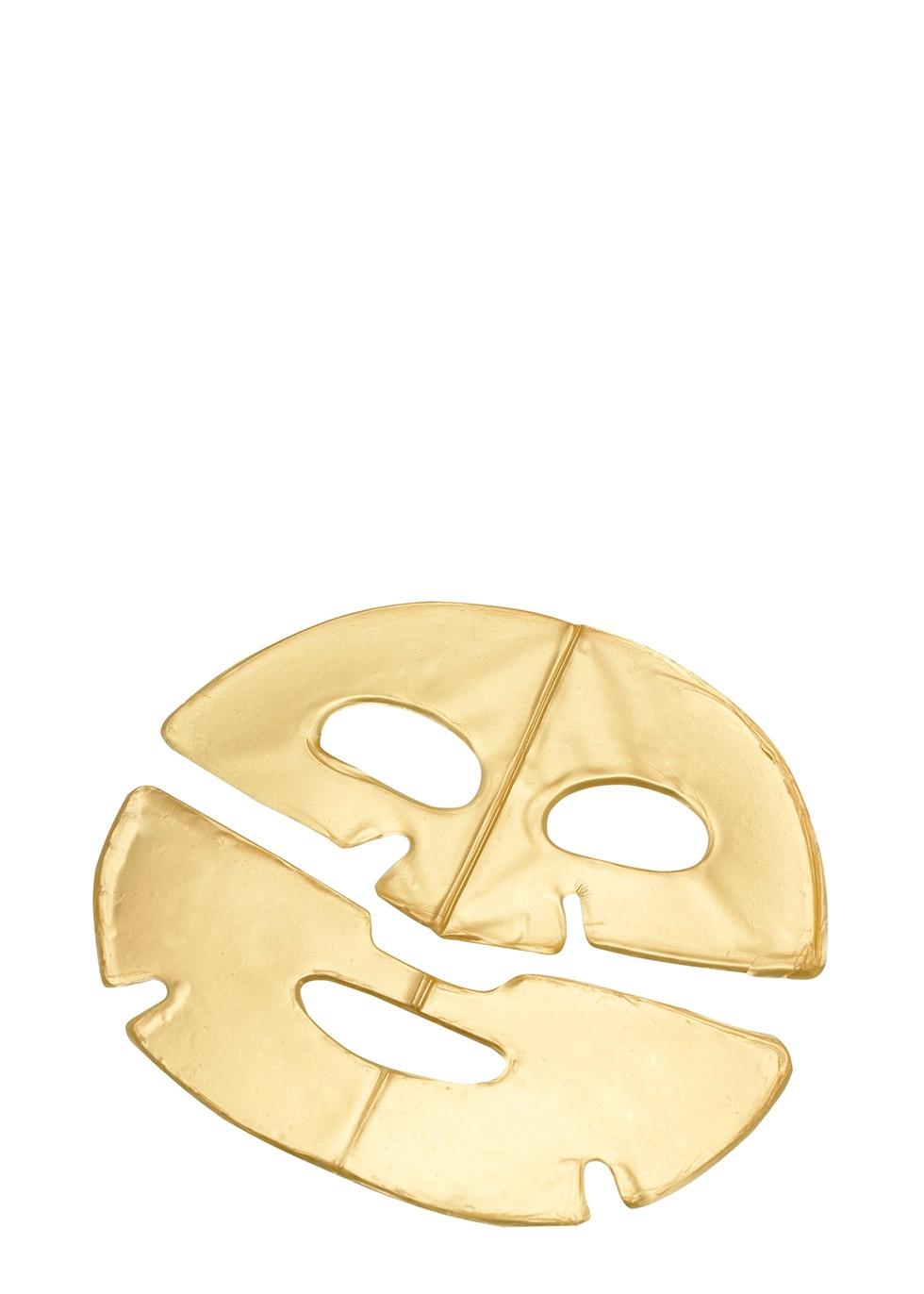 Hydra-Lift Golden Facial Treatment Masks
