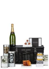 Hampers luxury hampers gift basket ideas harvey nichols tea party negle Images