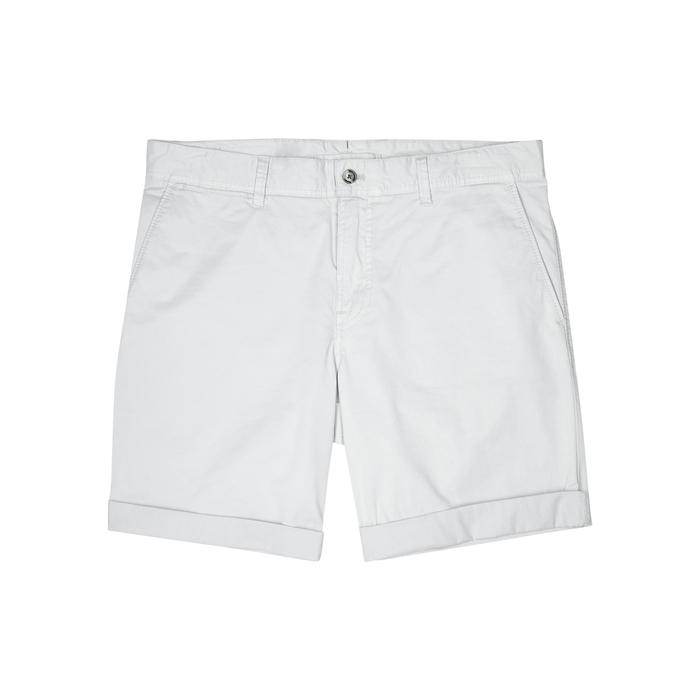 J.Lindeberg Nathan Stretch-cotton Shorts