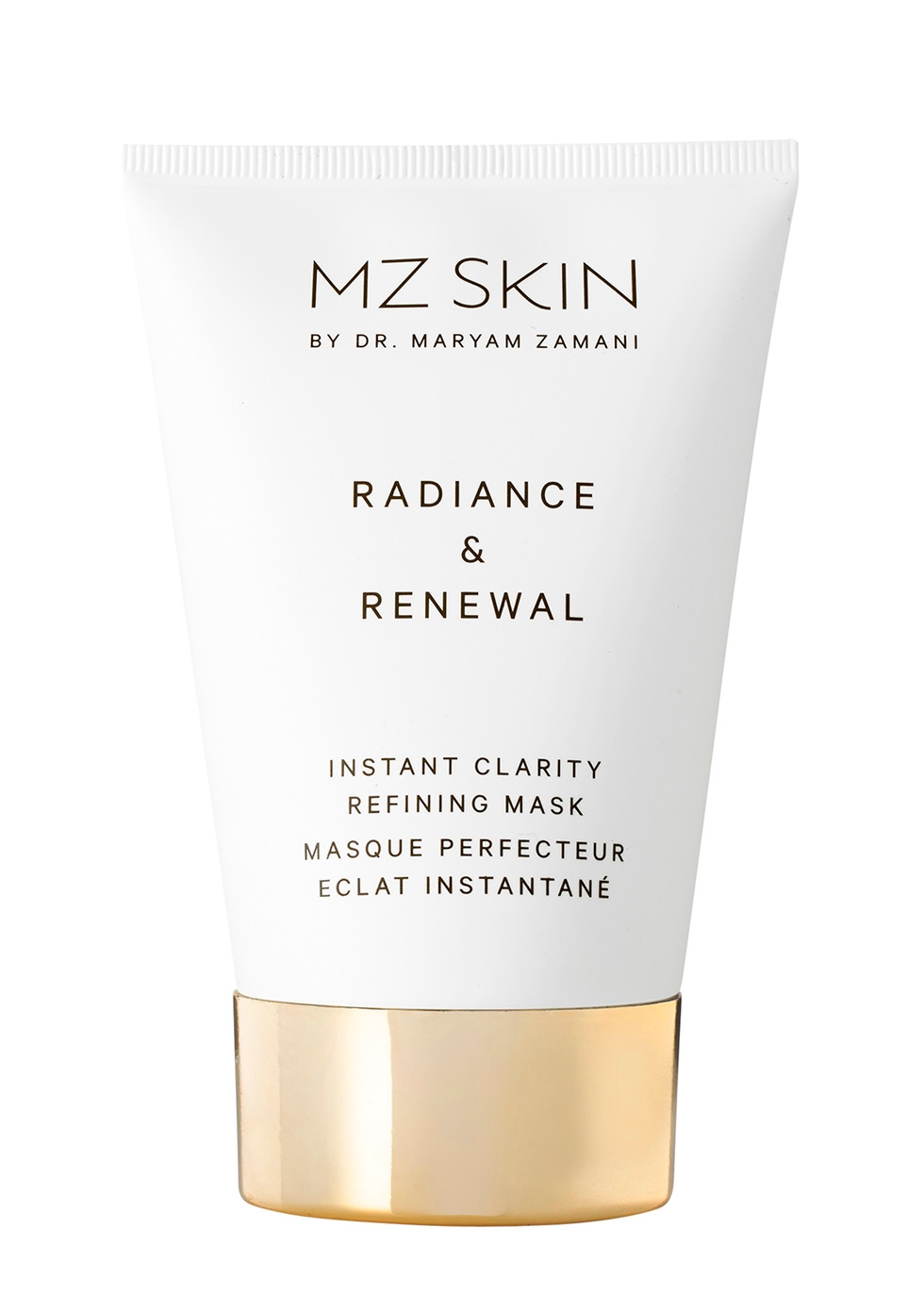 Radiance & Renewal Instant Clarity Refining Mask 100ml