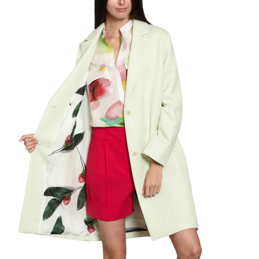 Cacharel STRAIGHT COAT