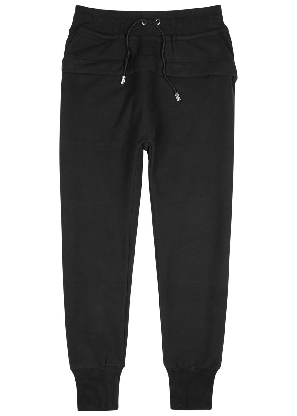 BLOOD BROTHER FORTUNE JERSEY JOGGING TROUSERS