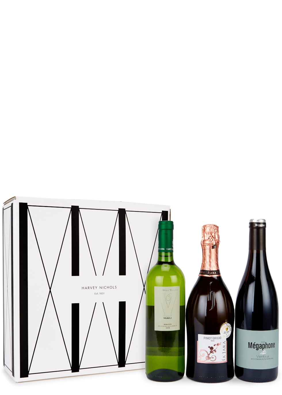 The Joys of Spring Wine Collection - Harvey Nichols