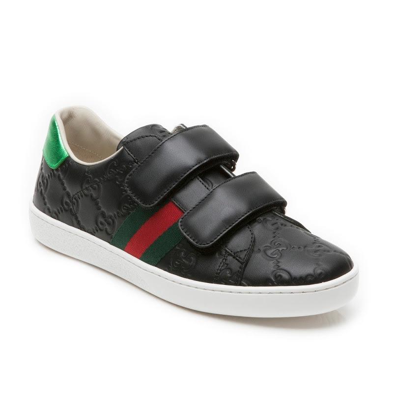 van shoes for children
