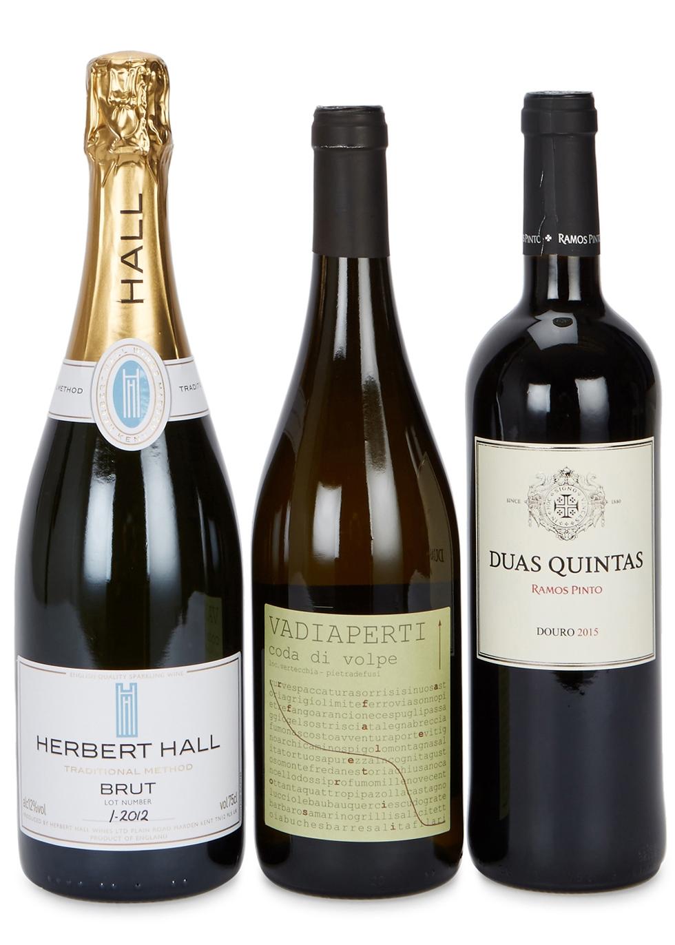 The Innovators Wine Collection - Harvey Nichols