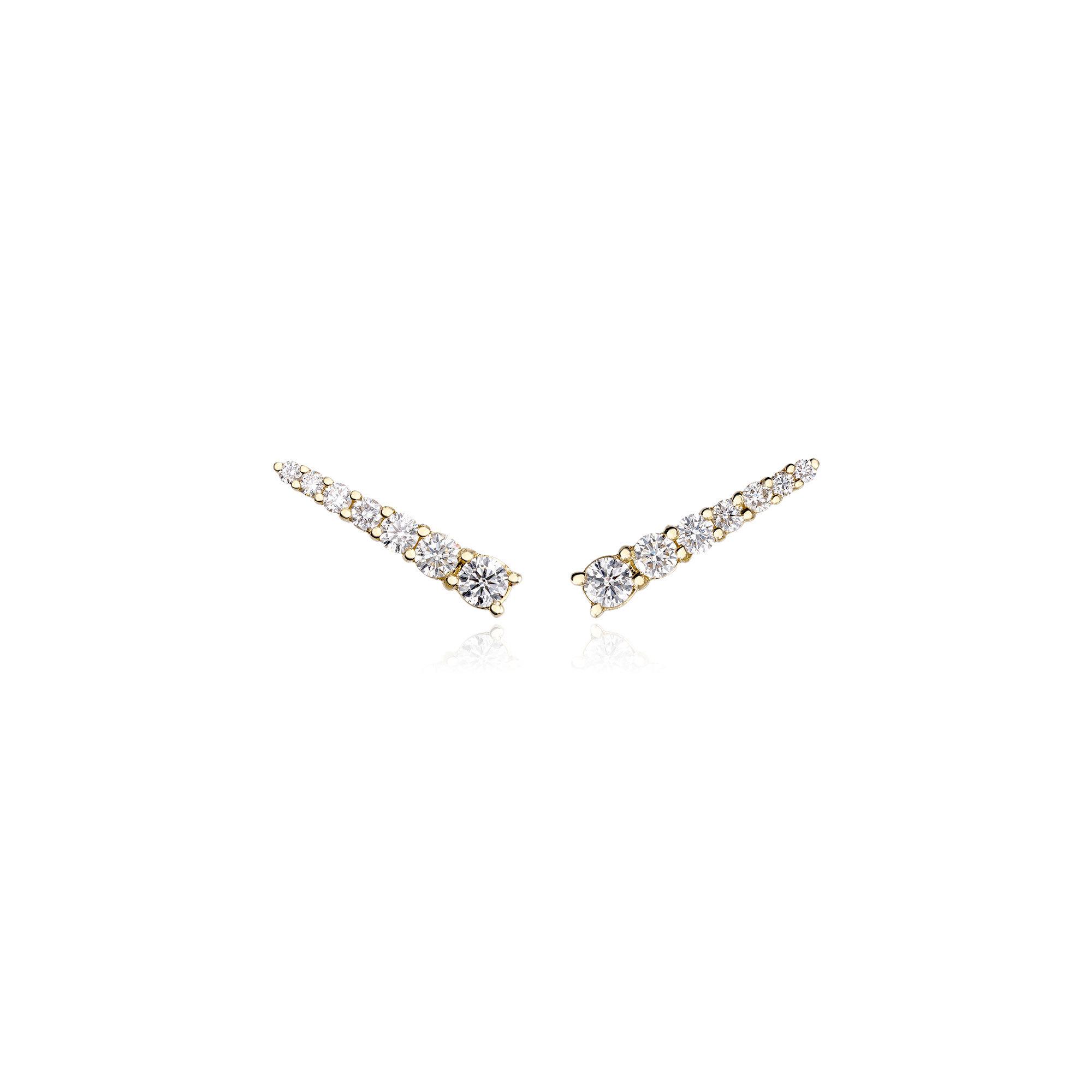 ORTAEA Mode Earrings