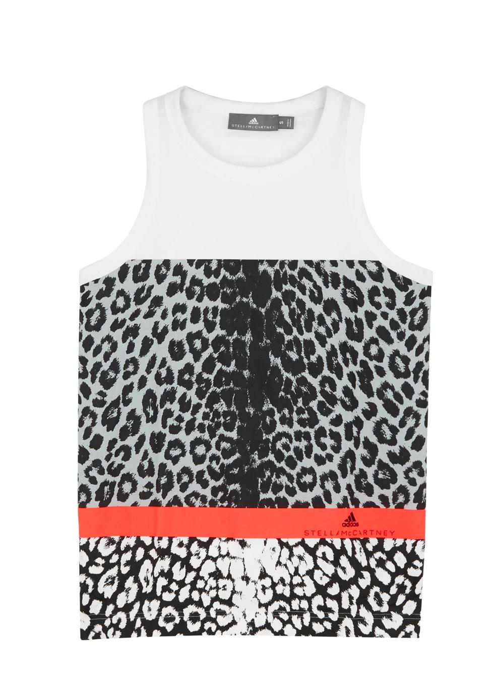 Diseñador de ropa deportiva Adidas x Stella McCartney Harvey Nichols